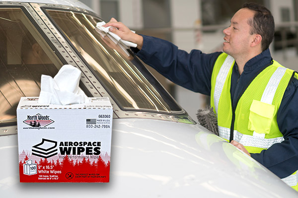 Aerospace Wipes