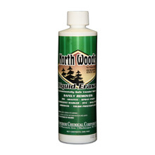 North Woods Liquid Eraser Nontoxic Graffiti Remover