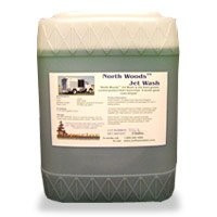 Jet Wash Sewer Cleaning Concentrate