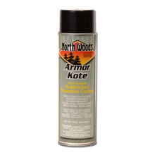 North Woods Armor Kote Protective Rubberized Coating