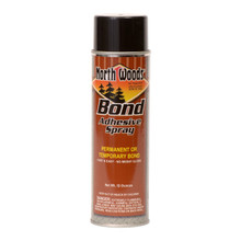 North Woods Bond Adhesive Spray