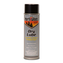 North Woods Dry Lube Lubricant
