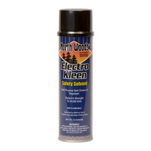 Electro Kleen Safety Solvent
