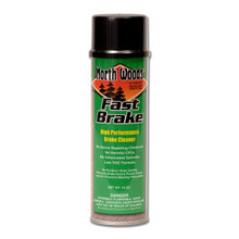 Fast Brake Professional Brake Cleaner