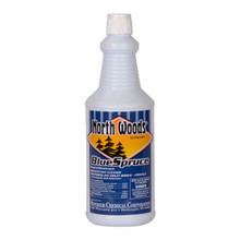 Blue Spruce - Toilet Bowl Cleaner