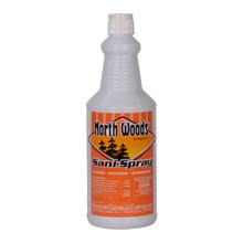 Sani Spray Kitchen Sanitizer