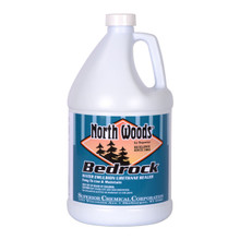 Bedrock Water Urethane Concrete Sealer