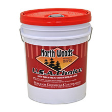 North Woods U.S.A. Choice Meat and Deli Degreaser