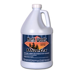 North Woods Blue Ox All Purpose Cleaner