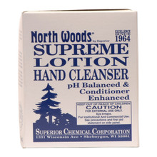 Supreme Lotion Hand Soap