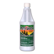 North Woods Drain Free Acid Free Drain Cleaner