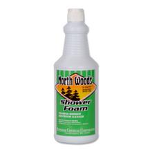 Shower Foam Shower and Tile Cleaner