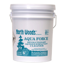 North Woods Aqua Force Industrial Degreaser