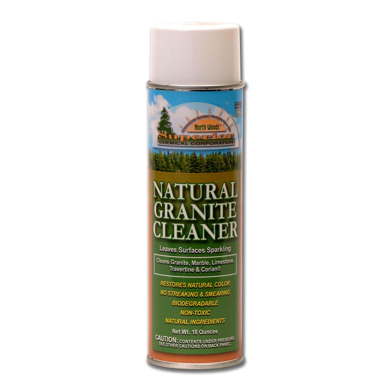 Natural Marble And Granite Cleaner : Natural granite north woods