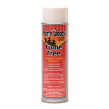 Fume Free Grease & Carbon Remover