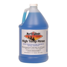 High Temp Rinse