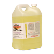 North Woods Chlor Brite Concentrated Liquid Laundry Destainer