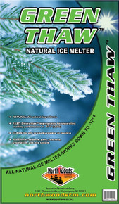 Green Thaw Natural Ice Melter