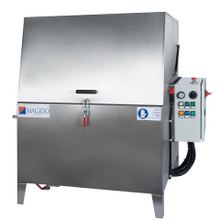 S-102  Stainless Steel Parts Washing Machine
