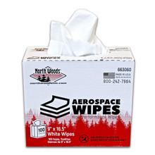Aerospace Wipes