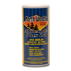 North Woods Molecule Plus 24 Odor Eliminator