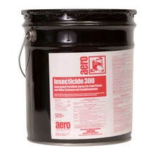 Insecticide 300 Contact Insecticide - F1