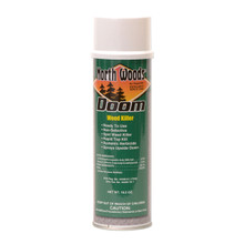 North Woods Doom Weed Killer