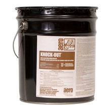 Knock Out Non-Selective Weed Control