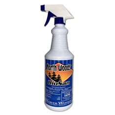 Bio San - A bio based disinfectant, sanitizer and cleaner