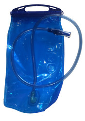 1.5 Liter Hydration Bladder for Adult backpacks