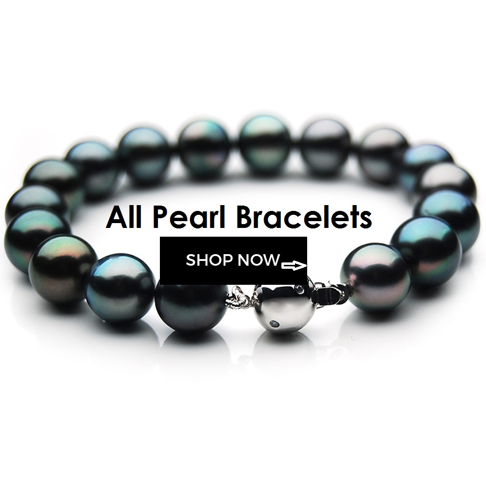 ALl Pearl Bracelets