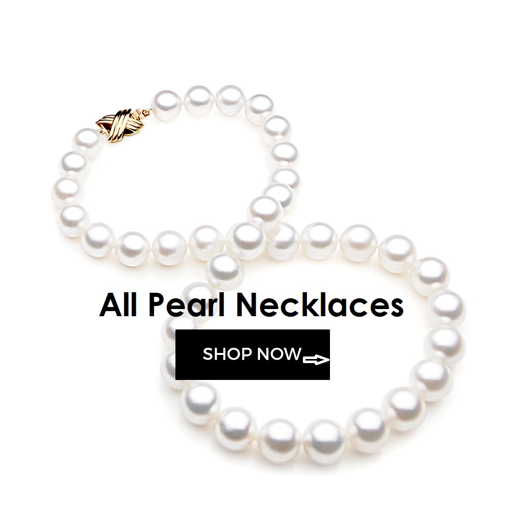 ALl Pearl Nacklaces