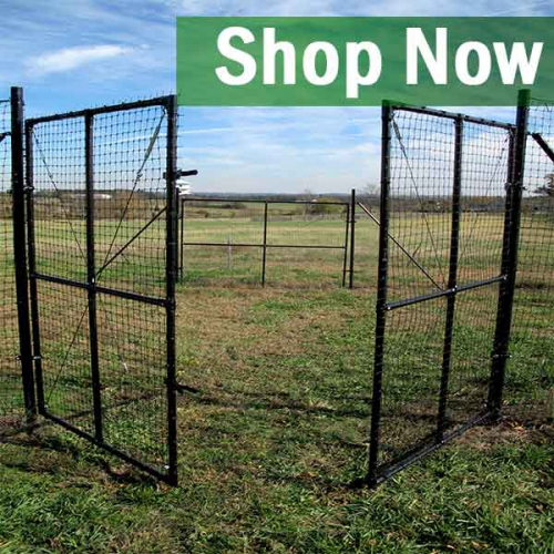 Gates For Sale Deer Busters