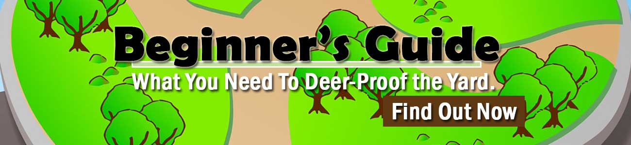 Deer Fence Materials And Supplies