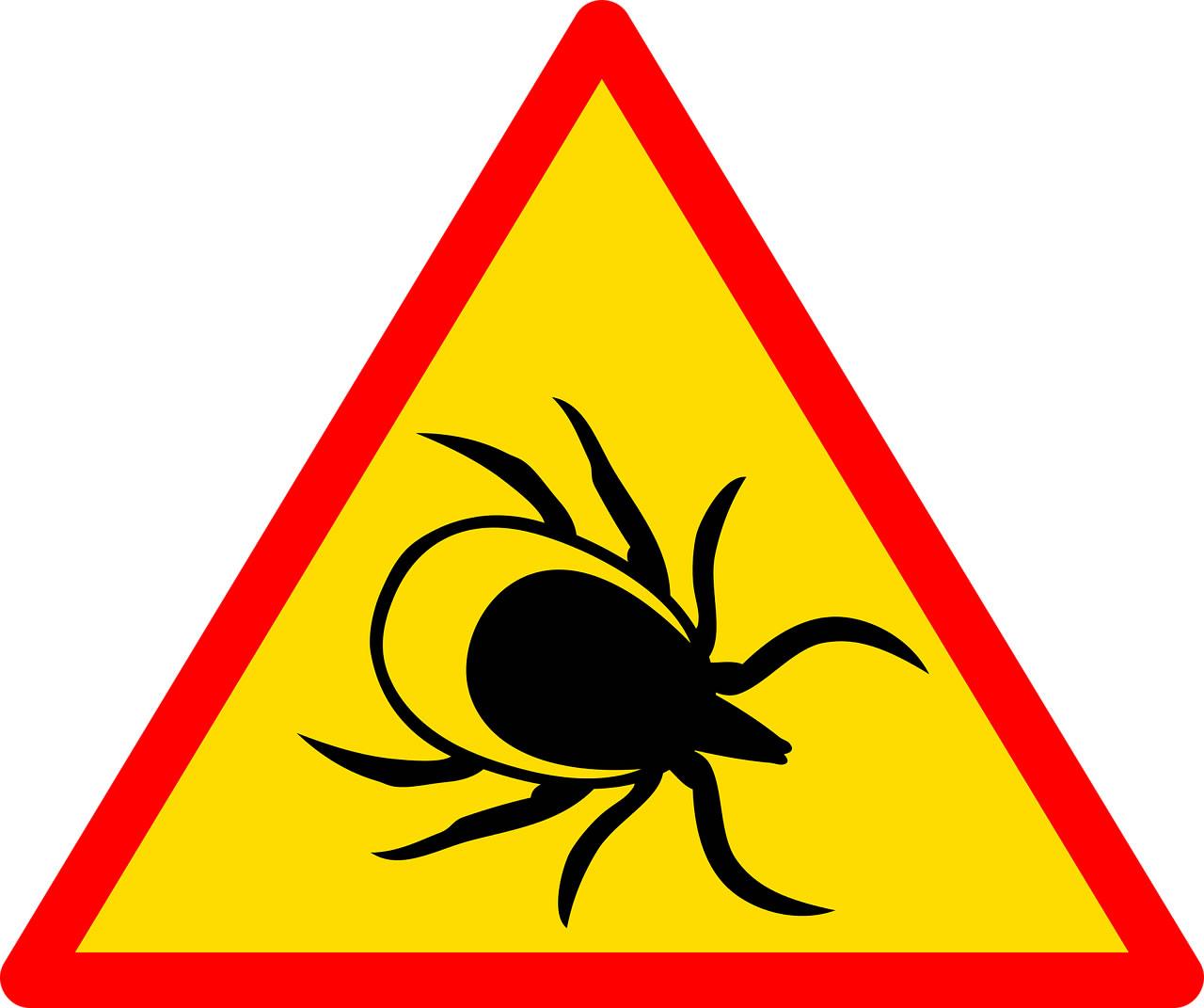 May Is Lyme Disease Awareness Month Deerbusters Com