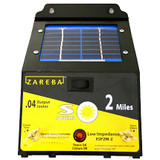 Zareba 2 Mile Solar Low Impedance Charger