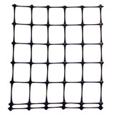 8' x 165' Max Strength Trident Deer Fence with Reinforced Bottom