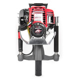 Titan PGD2000 Honda Engine Gas Powered Post Driver