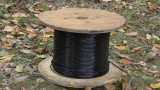 1,000' Monofilament Black 8 ga 1,200lb