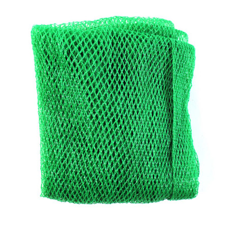 Animal Control Garden Netting 3 ft x 6 ft Crimped Bag
