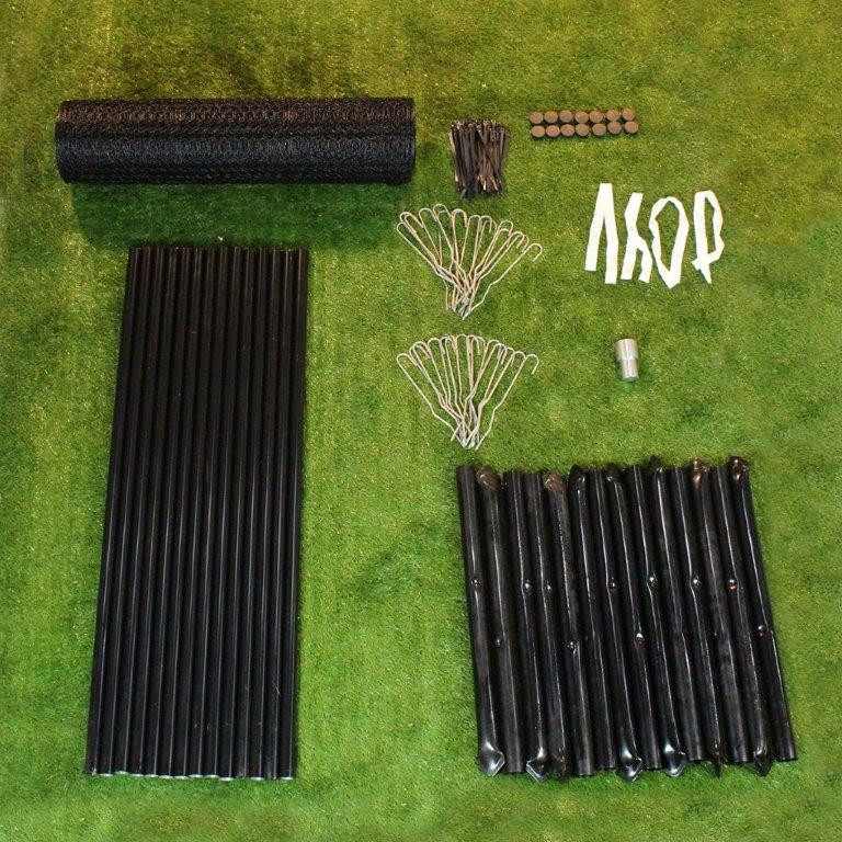 1 5 X 150 Rodent Control Fence Kit