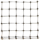 7.5' x 100' Economy Plastic Deer Fence with Reinforced Bottom Edge