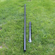 4.5' H Dog Fence Heavy Line Posts-1 Pack