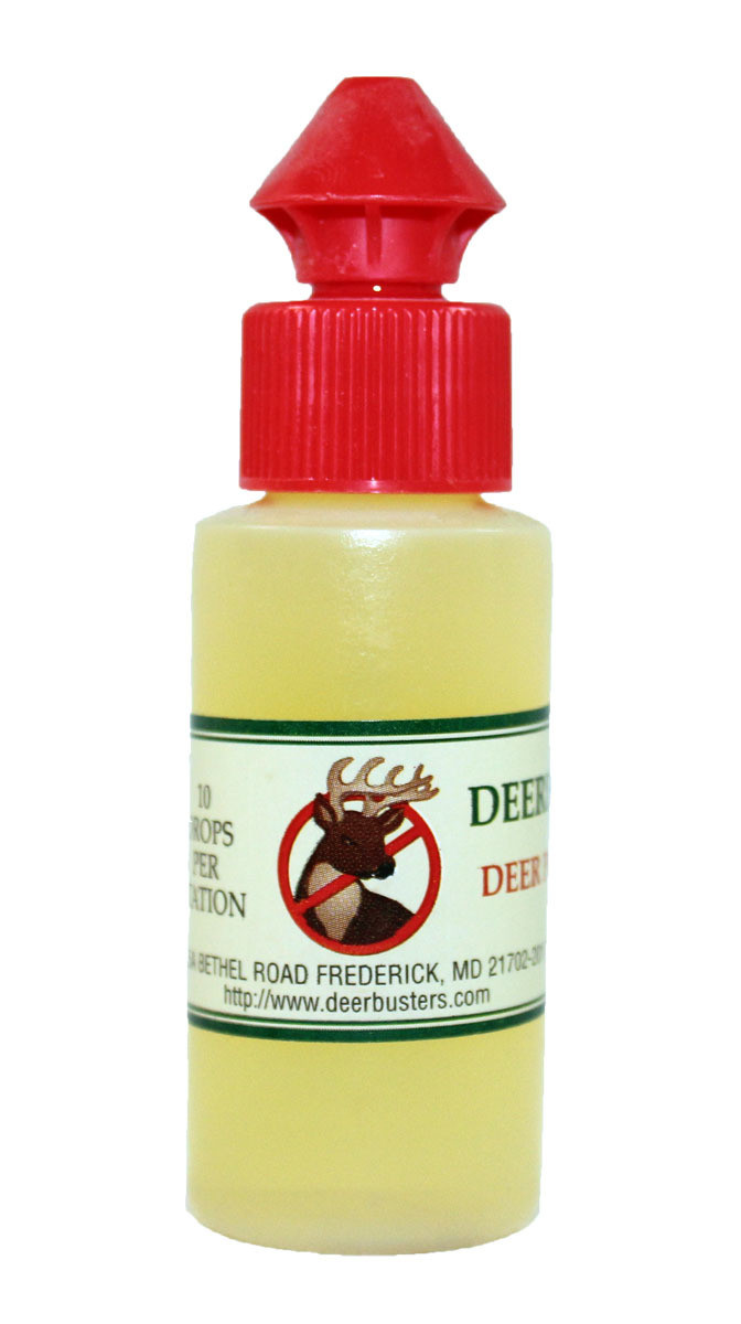 Deer Control Electric Fence Extra 4 Oz Baited Deer Lure