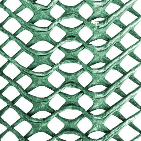 "Keep It Green Turf Protection 6.7' x 50'; .75"" x .75"" Mesh"
