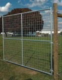 8'H x 4'W Fixed Knot Gate