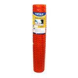4' x 100' Tenax Nordic Plus II Snow Fence- Orange