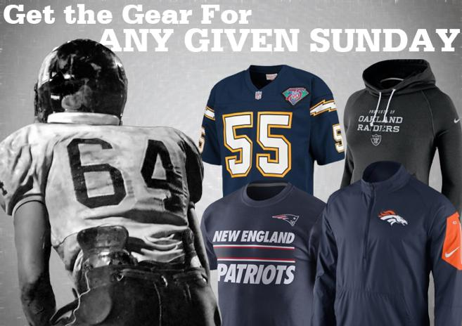Shop the Best NFL Fashion and accessories