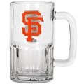 San Francisco Giants 20oz Rootbeer Mug