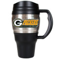 Green Bay Packers 20oz Travel Mug